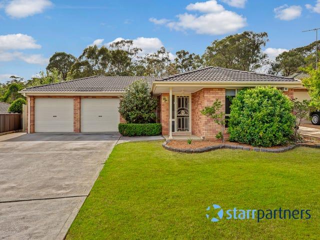 3 Dorcas Pl, Rosemeadow, NSW 2560