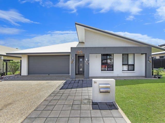 14 Flinders, Johnston, NT 0832