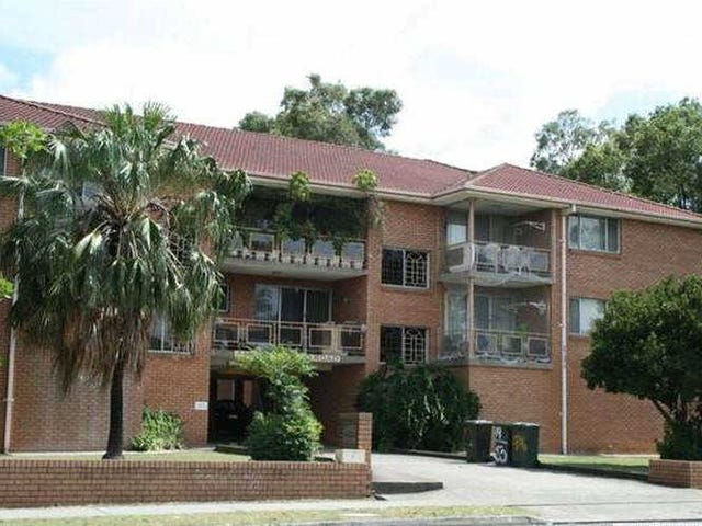 5/448 Guildford Rd, Guildford, NSW 2161