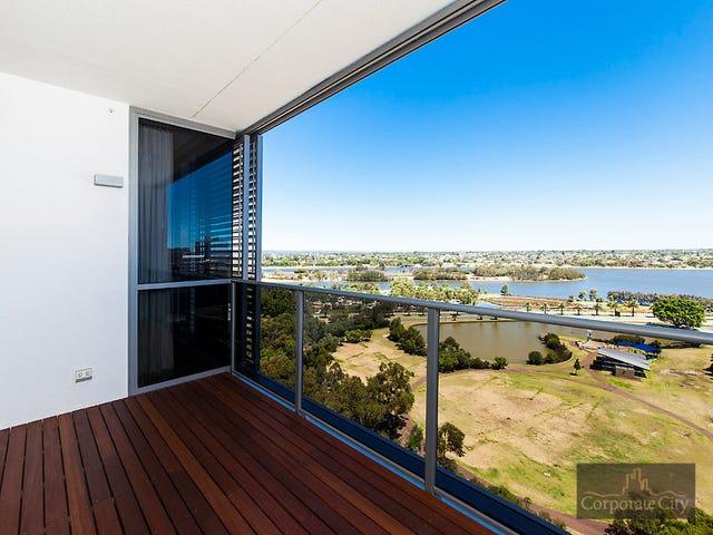 1408/8 Adelaide Terrace, East Perth, WA 6004