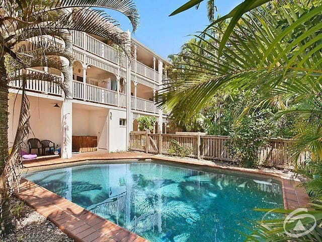 9/158 McLeod Street, Cairns North, Qld 4870
