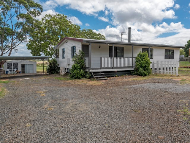 19 Goombungee Rd, Kingsthorpe, Qld 4400