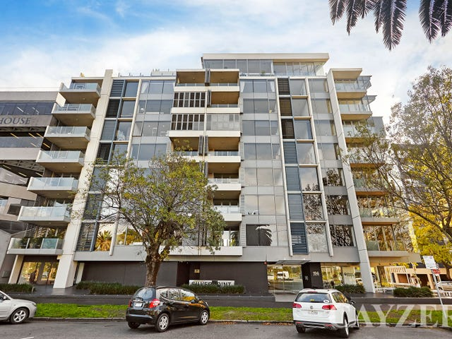 305/196 Albert Road, South Melbourne, Vic 3205