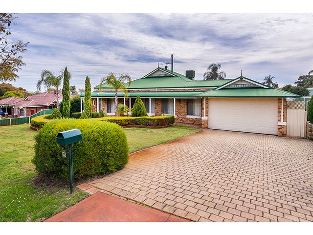 16 Richon Heights, Mount Richon, WA 6112