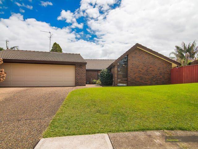 5 Manly Place, Kings Langley, NSW 2147