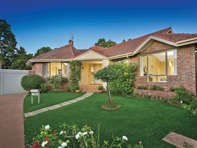 12 St Anthony's Place, Kew, Vic 3101