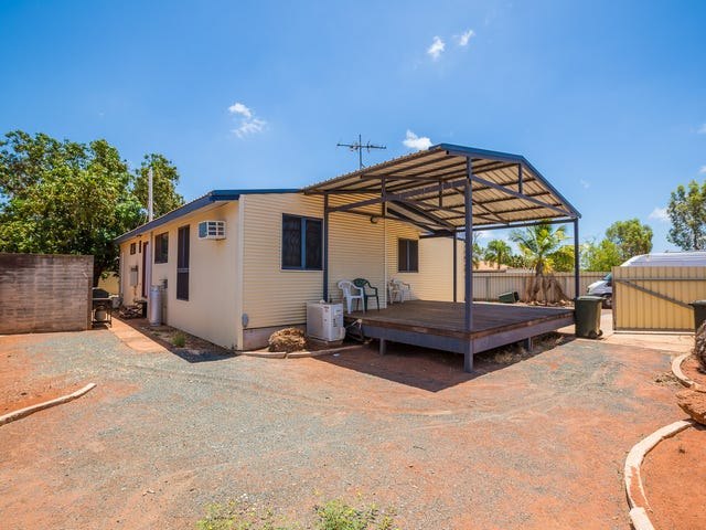 31 Kennedy Street, South Hedland, WA 6722