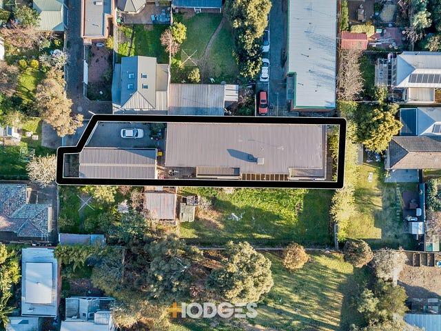 1 Urie Lane, Flemington, Vic 3031