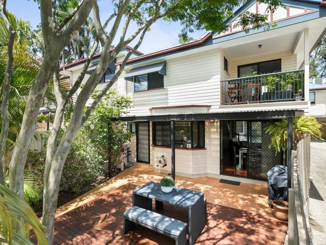 1/56 Central Ave, Indooroopilly, Qld 4068