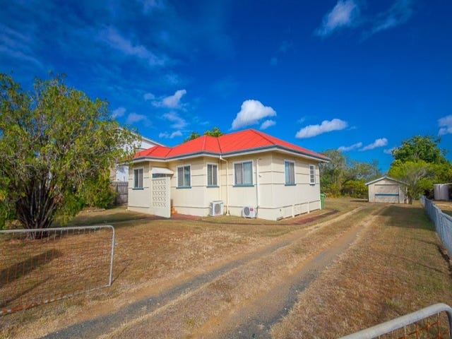 16 Dudleigh Street, Booval, Qld 4304