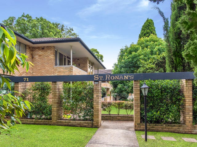 14/71 Ryde Road, Hunters Hill, NSW 2110
