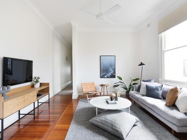 1 Hancock Lane, Rozelle, NSW 2039