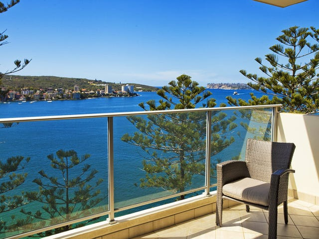 27/51 The Crescent, Manly, NSW 2095