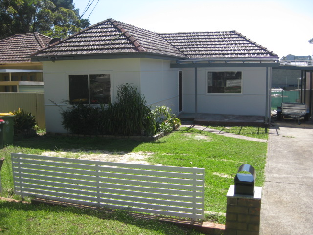 18 Shirley Road, Miranda, NSW 2228