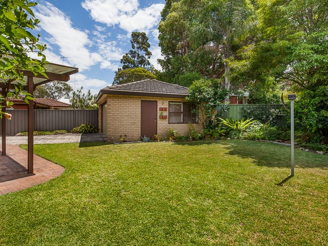 19 Gore Avenue, Kirrawee, NSW 2232