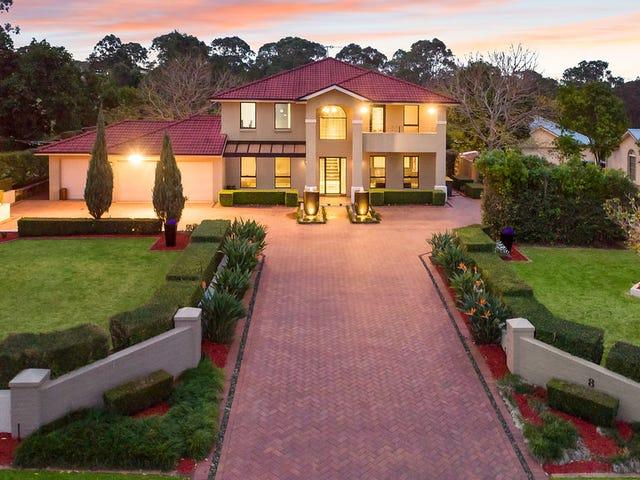 8 Silven Park Way, Silverdale, NSW 2752