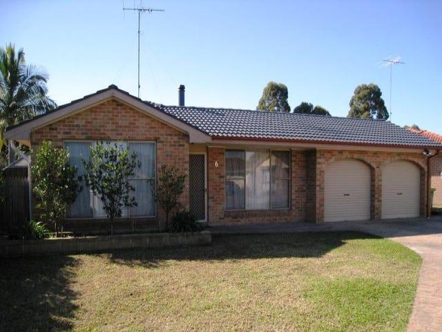 6 Albert Place, Bligh Park, NSW 2756