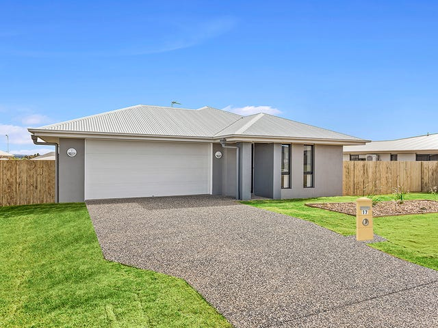 17 Wongalee Place, Cambooya, Qld 4358