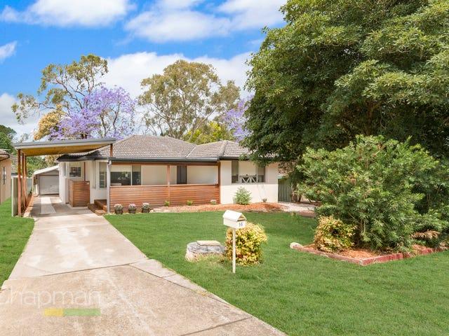 14 Hersey Street, Blaxland, NSW 2774