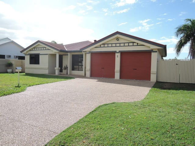 2 Kulwin Court, Annandale, Qld 4814