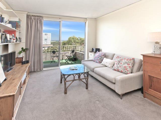 40/25 Hampden Avenue, Cremorne, NSW 2090