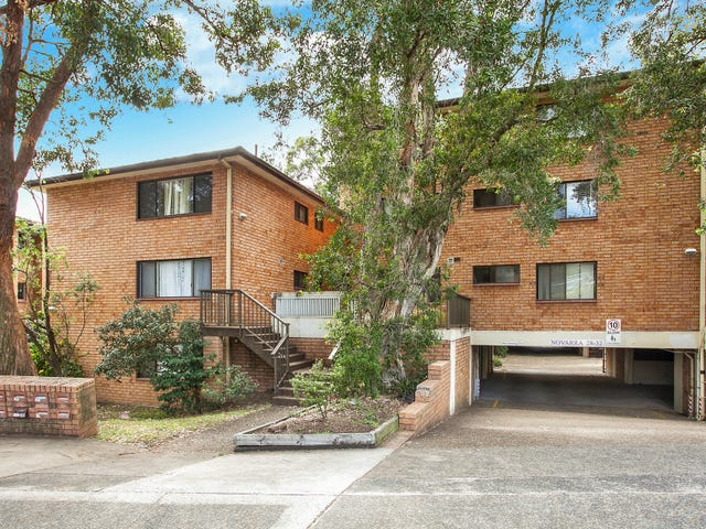 5/28-32 Railway Crescent, Jannali, NSW 2226