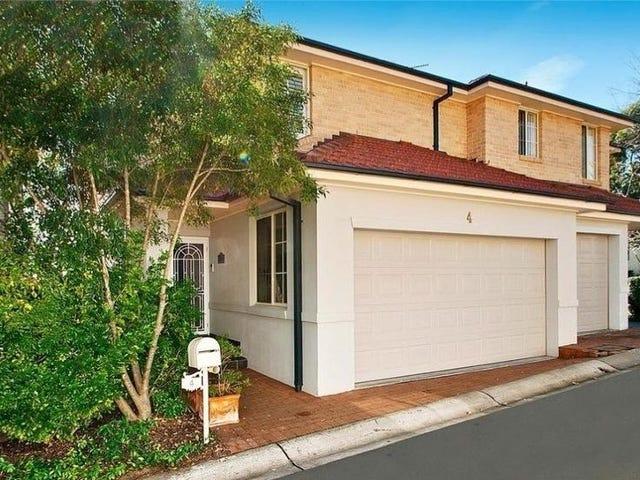 4 Valadon Place, Baulkham Hills, NSW 2153