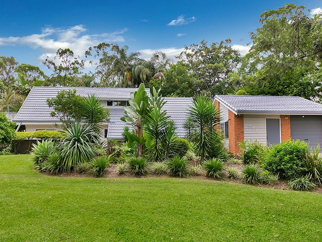 377 Mt Glorious Road, Samford Valley, Qld 4520