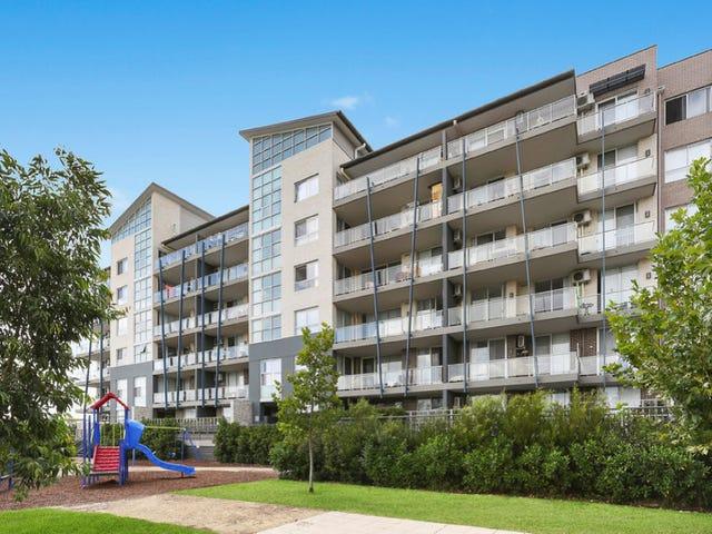 E206/81-86 Courallie Avenue, Homebush West, NSW 2140