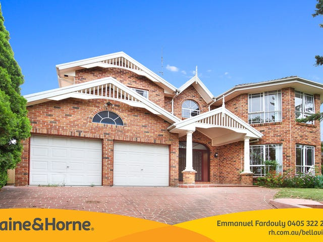 36 Providence Drive, Bella Vista, NSW 2153