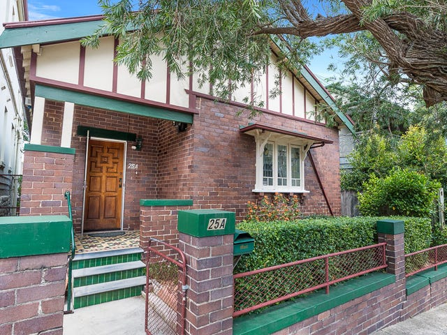 25A Shaw Street, Petersham, NSW 2049