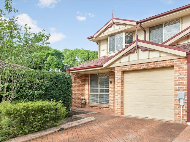 5/132 Coreen Avenue, Penrith, NSW 2750