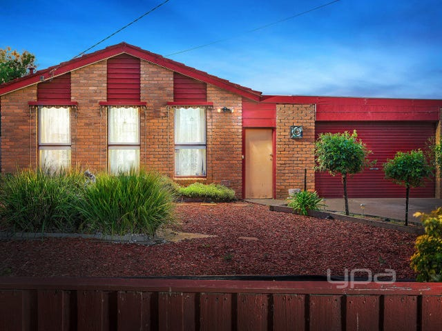 1 Lambert Avenue, Sunbury, Vic 3429