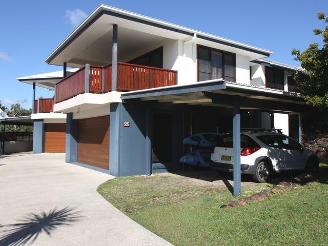 1/25 Yalla Kool Drive, Ocean Shores, NSW 2483