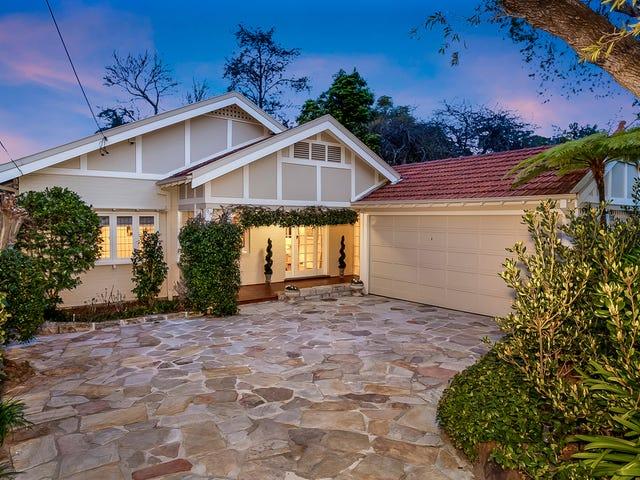 1  Lightcliff Avenue, Lindfield, NSW 2070