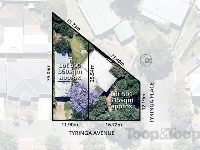 9 Tyringa Avenue, Rostrevor, SA 5073