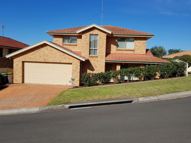 1 Menindee Close, Flinders, NSW 2529