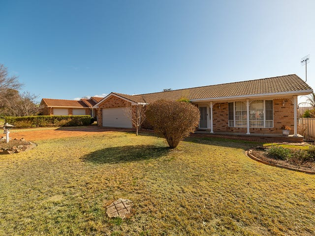 4 Burgundy Road, Mudgee, NSW 2850