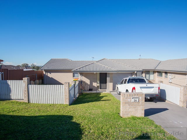 24 Ventura Close, Rutherford, NSW 2320