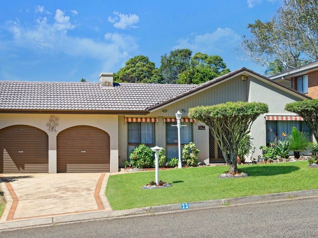 22 Mimosa Drive, Port Macquarie, NSW 2444