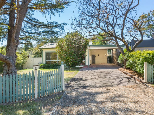 22 Peninsula Road, Valley Heights, NSW 2777