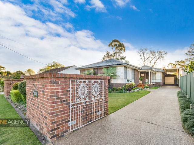 104 Rusden Road, Mount Riverview, NSW 2774
