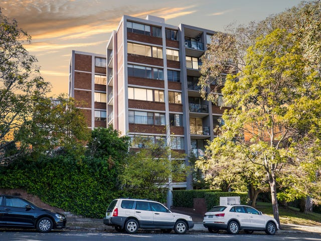59/77-83 Cook Road, Centennial Park, NSW 2021