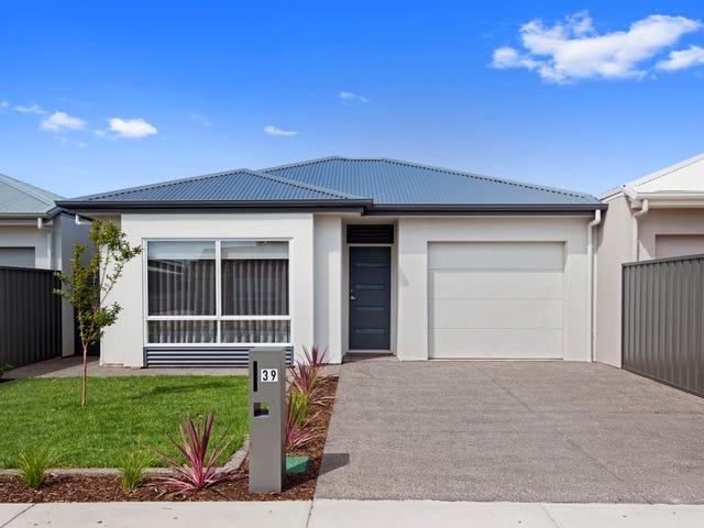 39 & 41 Franklin Avenue, Flinders Park, SA 5025