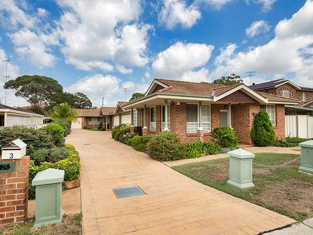 3/7 Heath Road, Blakehurst, NSW 2221