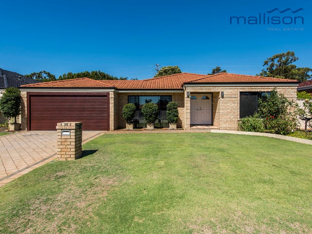 58 Bremner Circle, Canning Vale, WA 6155