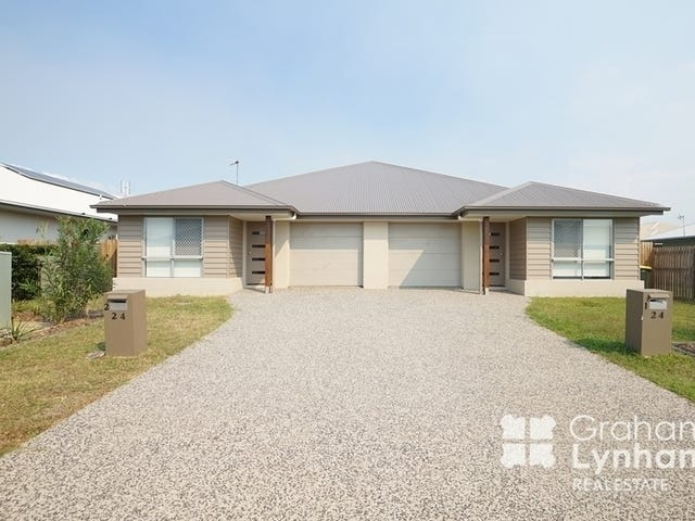2/24 Velasco Street, Burdell, Qld 4818