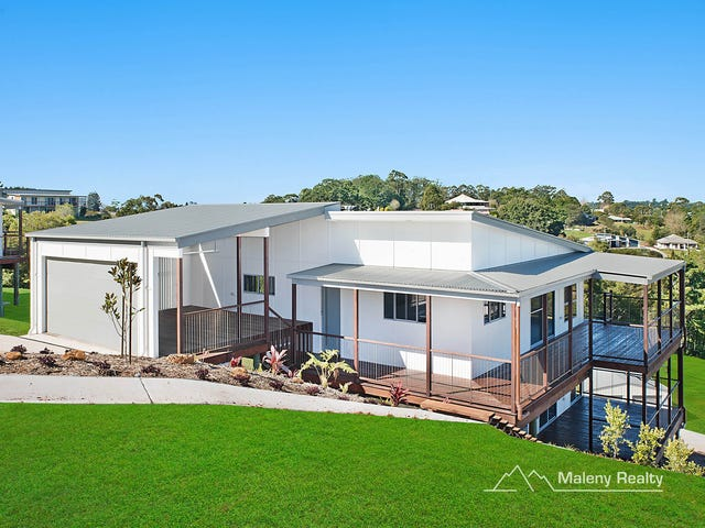 94 Tallowwood Street, Maleny, Qld 4552