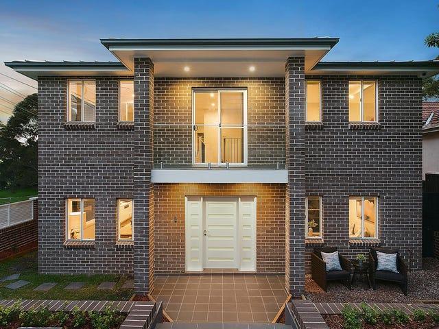 29 Keppel Road, Ryde, NSW 2112
