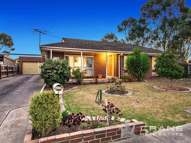 7 Elba Place, Keilor Downs, Vic 3038